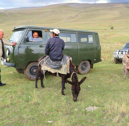 thumbnail Wandelvakantie Armeni� - Culturele wandelreis in de zuidelijke Kaukasus