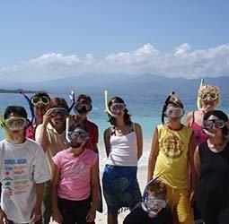 thumbnail Familiereis Indonesi�: Bali in de mei- & kerstvakantie