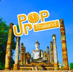 thumbnail Rondreis Thailand Pop-Up