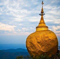 thumbnail Rondreis Myanmar en Thailand
