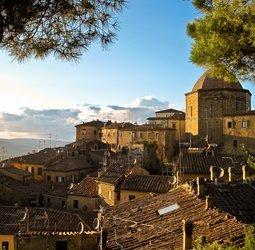 thumbnail Fietsvakantie Itali� - Toscane