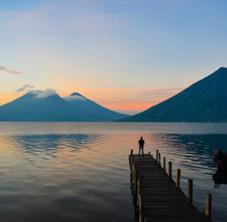 thumbnail Groepsrondreis Guatemala