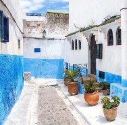 thumbnail Rondreis Marokko Comfort Plus