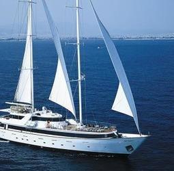 thumbnail Rondreis Cruise Griekenland en Turkije