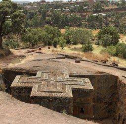 thumbnail Rondreis met Dragoman door Noord-Ethiopi�