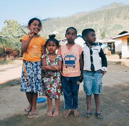 thumbnail Familiereis Privé Sri Lanka en Malediven