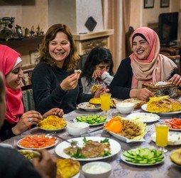 thumbnail Groepsrondreis Isra�l & Palestijnse gebieden