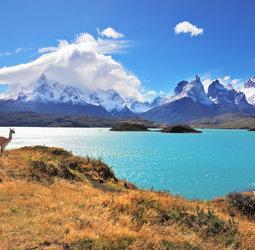 thumbnail Rondreis Patagoni� en Paaseiland