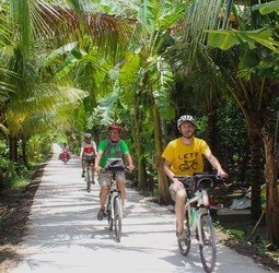 thumbnail Fietsvakantie Fietsreis Vietnam en Cambodja (hotel)