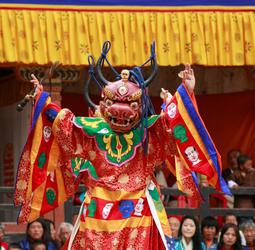 thumbnail Groepsrondreis Sikkim en Bhutan