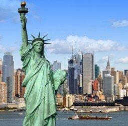 thumbnail Groepsrondreis Verenigde Staten Noordoost - Hotelreis