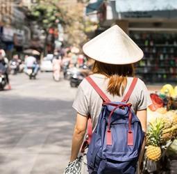 thumbnail Familiereis Familiereis Privé Vietnam Kort