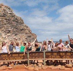 thumbnail 22-35ers reis Zuid-Afrika