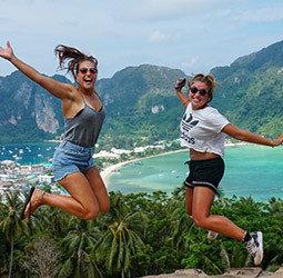 thumbnail 22-35ers reis Thailand