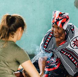 thumbnail Groepsrondreis Zuid-Afrika en Swaziland Hoogtepunten