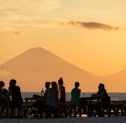 thumbnail 22-35ers reis Indonesi�: Bali en Lombok