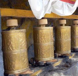 thumbnail Rondreis Tibet en Nepal