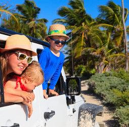 thumbnail Familiereis Privé Mexico
