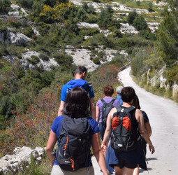 thumbnail Wandelvakantie Itali� - Sicili�: het noordoosten en Le Madonie