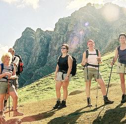 thumbnail Wandelvakantie Spanje: Gran Canaria