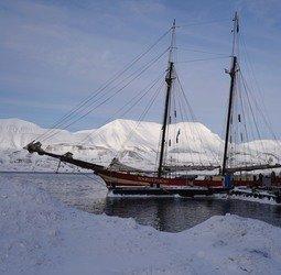 thumbnail Groepsrondreis om Spitsbergen met zeilschip Noorderlicht