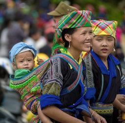 thumbnail Groepsrondreis Vietnam