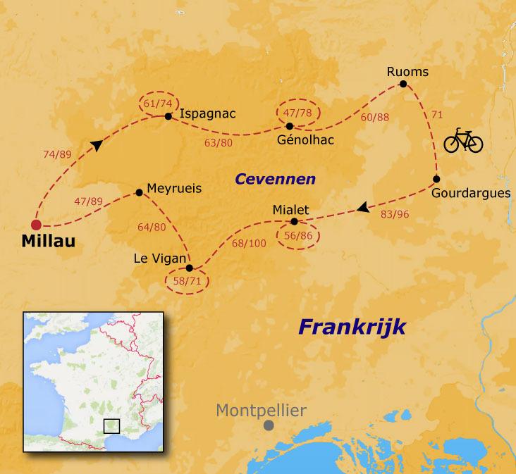 reis advies frankrijk