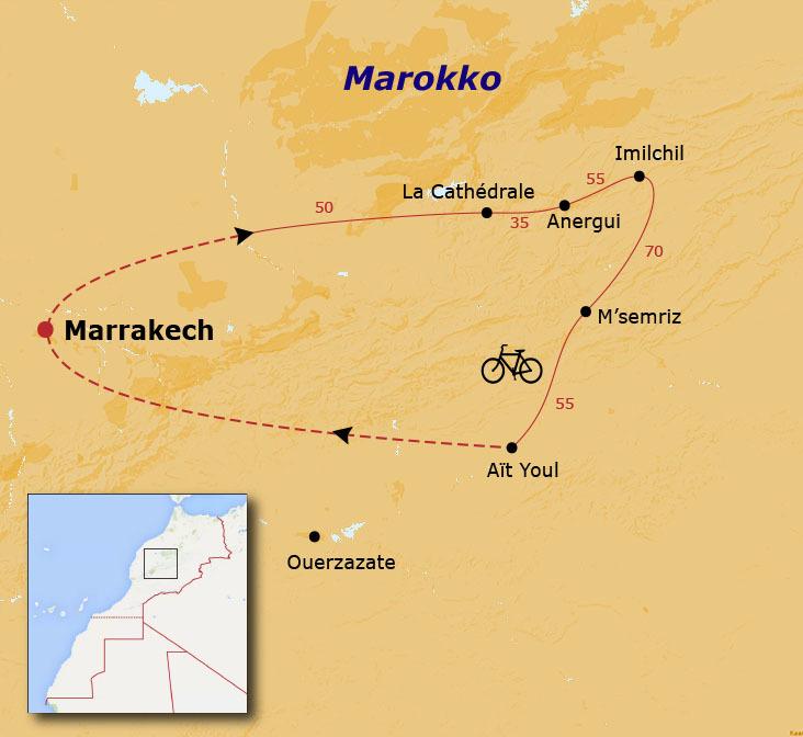 grootste brug marokko