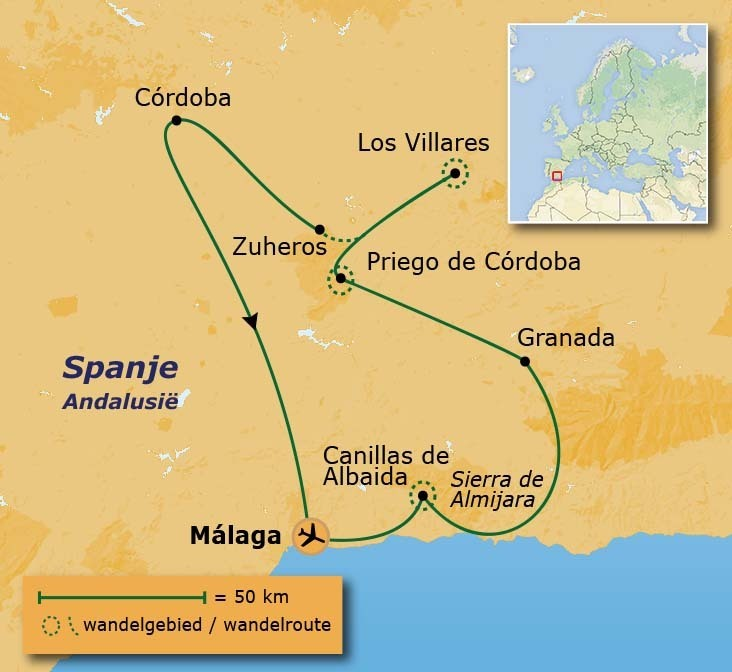 binnenlandse vluchten spanje