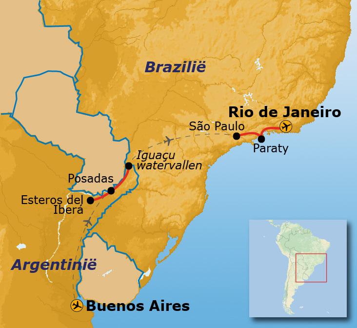 bekende personen brazilië