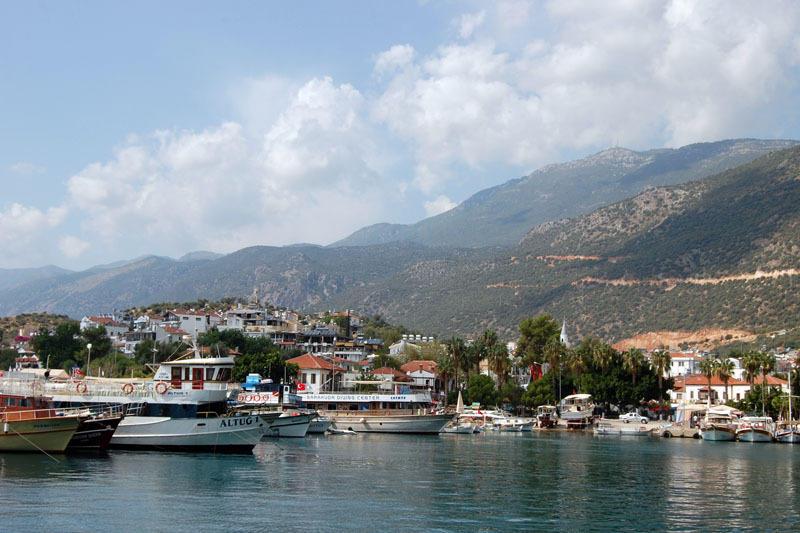Familiereis zuid turkije familiereis voorjaar en najaar for Turkije specialist reizen