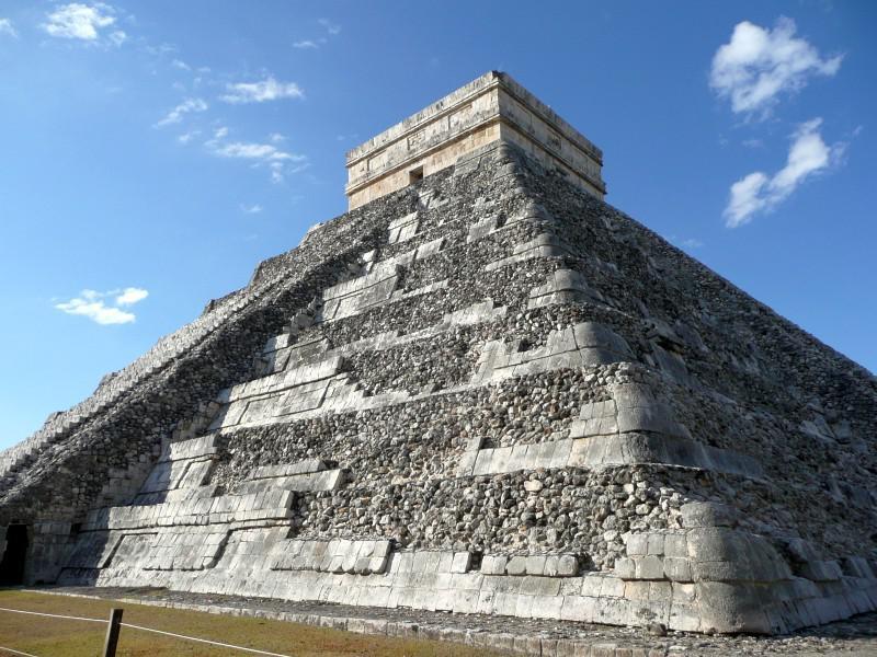Sfeerimpressie Magie van de Maya's