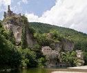 Fietsvakantie Frankrijk Aveyron, Lot, & Tarn 13