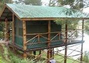 foto Bunyonyi overland camp