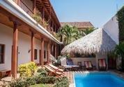 foto Hotel con Corazon