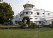 foto Hotel Fort Unchagaon