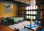 foto Gangtey Palace