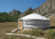 foto Ger-camp
