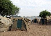 foto Matvilla Beach campsite