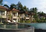 foto Bhanuswari Resort