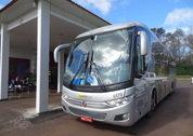 foto Eigen bus