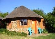 foto Malealea Lodge