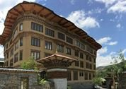foto Namgay Heritage Hotel