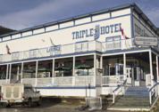 foto Triple J Hotel