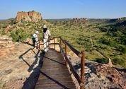 foto Mapungubwe NP