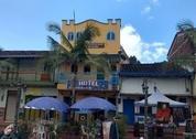 foto Hotel El Castillo