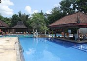 foto Hotel Puri Saron