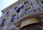 foto Auckland City Hotel