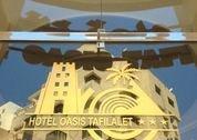 foto Hotel Oasis Tafilalet