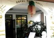 foto Royal Park Hotel